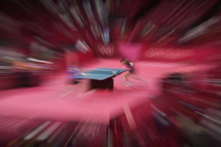 Tennistavolo, Olimpiadi Tokyo: Corea del Sud in semifinale tra gli uomini, Hong Kong tra le donne