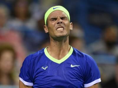 Rafael Nadal ha rifiutato due inviti per giocare a golf: niente Open de Espana e Mallorca Open