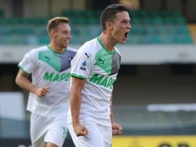 Serie A, risultati e marcatori 21 agosto: Piccoli e Raspadori, gol per Mancini. Poker Inter, Sarri parte forte