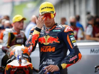 VIDEO Moto2, GP Austria 2021: gli highlights della gara del Red Bull Ring con il successo di Raul Fernandez