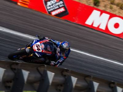 Superbike, risultato FP2 GP Navarra 2021: Razgatlıoğlu in vetta, bene Rinaldi 3° davanti a Locatelli. Rea attardato