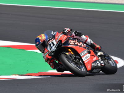 Superbike, GP Repubblica Ceca 2021: programma, orari, tv, streaming. Il calendario completo