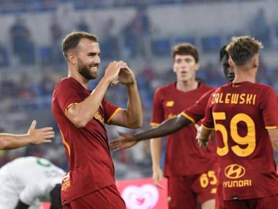 Trabzonspor-Roma in tv: dove vedere la Conference League, orario, programma