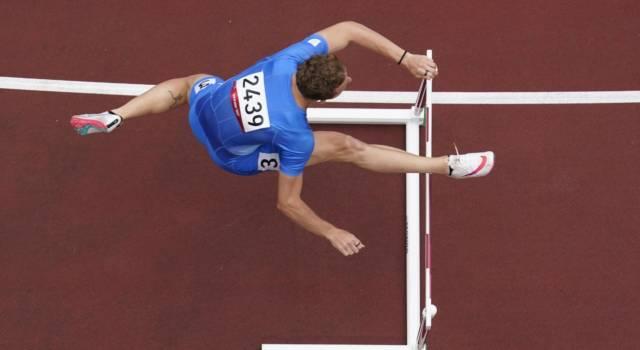 LIVE Atletica, Olimpiadi Tokyo in DIRETTA: Zane Weir in finale nel getto del peso, Paolo Dal Molin passa in semifinale nei 110 ostacoli!