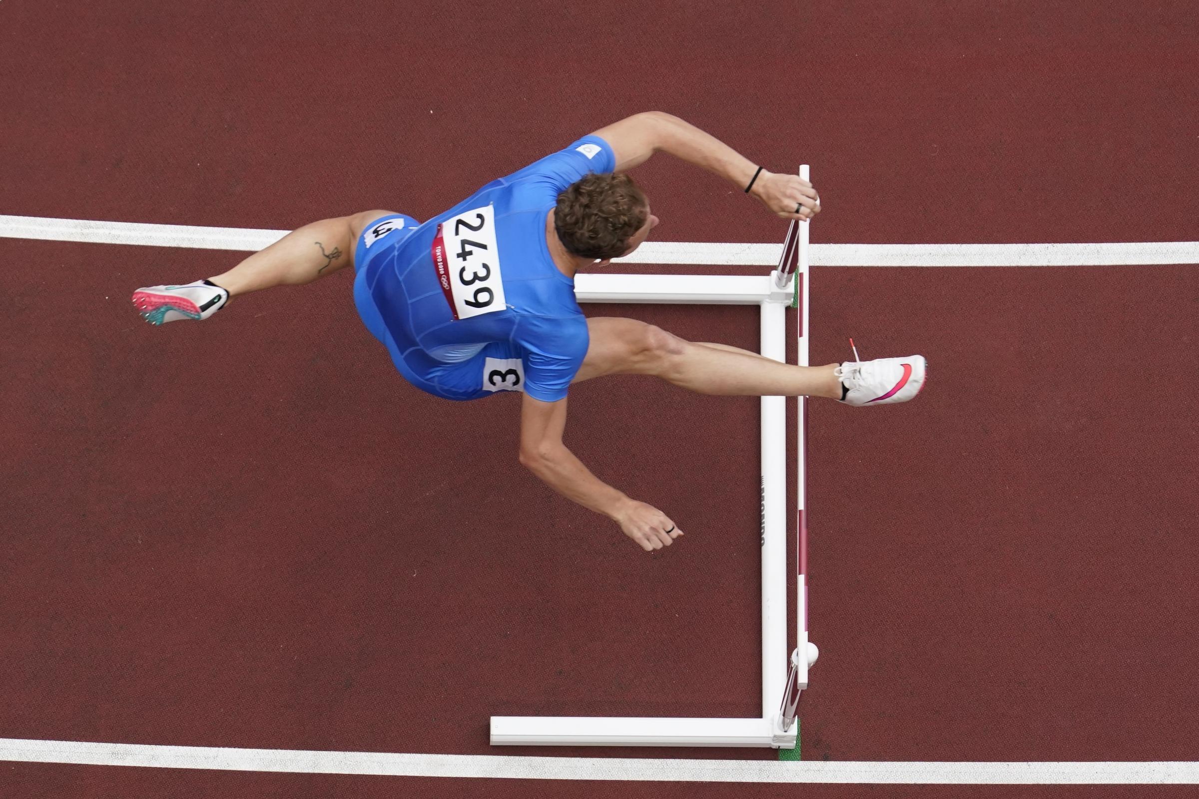 LIVE Atletica, Olimpiadi Tokyo in DIRETTA: si parte alle 2.00 con il triplo, alle 5.20 la finale di Sibilio