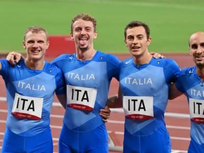 LIVE Atletica, Olimpiadi Tokyo in DIRETTA: settima la 4×400 azzurra con record italiano e tanti rimpianti