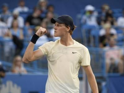 LIVE Sinner-Monfils 6-3 6-4, Finale ATP Sofia 2021 in DIRETTA: l'italiano vince il torneo! Nuovo ranking e ATP Race