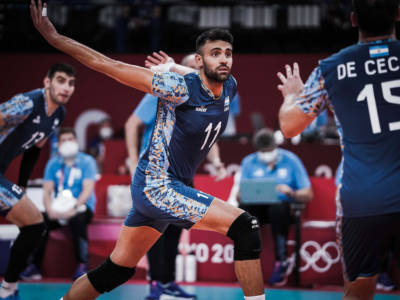 Volley, Olimpiadi Tokyo: l'Argentina ai raggi X. De Cecco, Conte e tanti giocatori da non sottovalutare