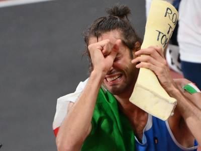 """Atletica, Gianmarco Tamberi non ci crede: """"Ho sognato questo giorno per tanto tempo dopo l'infortunio"""""""