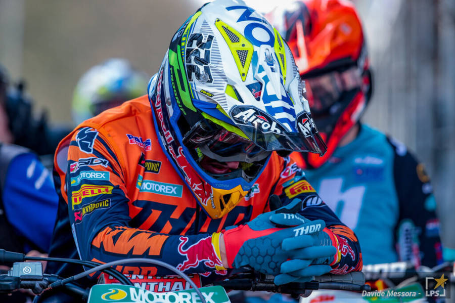 LIVE Motocross, GP Pietramurata MXGP in DIRETTA: tra poco gara 2