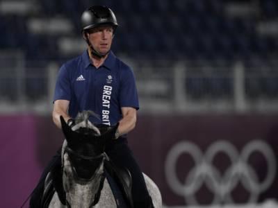 Equitazione, Olimpiadi Tokyo: alla Gran Bretagna il completo a squadre, settima l'Italia