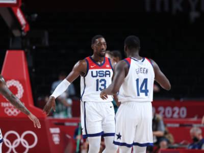 Basket, Olimpiadi: gli Stati Uniti si confermano d'oro, ma il gap dalle europee è sempre più ridotto