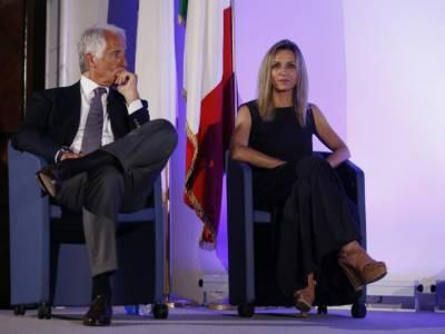 """Valentina Vezzali sui risultati dello sport italiano: """"Le vittorie generano entusiasmo che non va sprecato"""""""