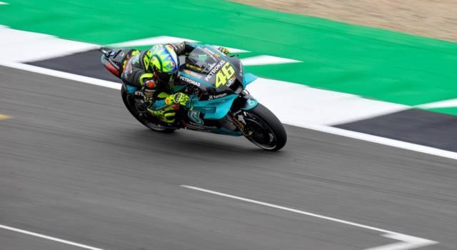 MotoGP, GP Aragon 2021: orario d'inizio e come vedere in tv la gara