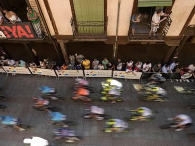 VIDEO Vuelta a España 2021, highlights decima tappa: il sigillo di Storer, Eiking in Maglia Roja. Cade Roglic