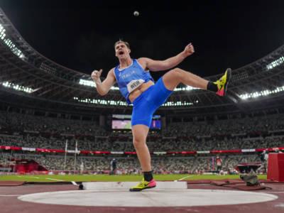 """Atletica, Olimpiadi Tokyo. Zane Weir: """"Oggi è stato tutto perfetto"""""""