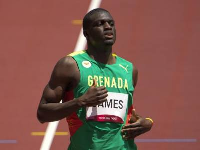 Atletica, Olimpiadi Tokyo: James-Zambrano duello per l'oro nei 400 metri. Davide Re con lo stagionale, ma eliminato in semifinale