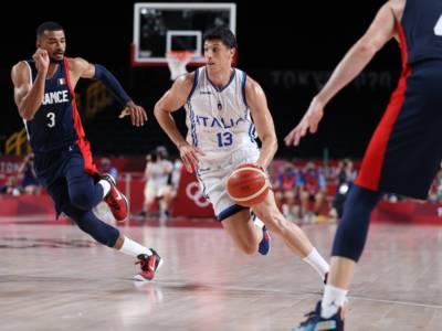 Basket, Italia-Francia 75-84: le pagelle degli azzurri. Fontecchio si consacra, Gallinari si ritrova ma non basta. Stecca Mannion