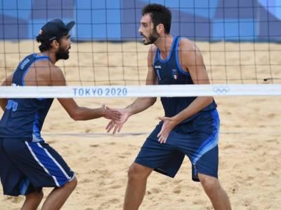 """Beach Volley, Massimo Varnier: """"Affrontiamo la coppia numero uno, ma i ragazzi sono concentrati e determinati"""""""