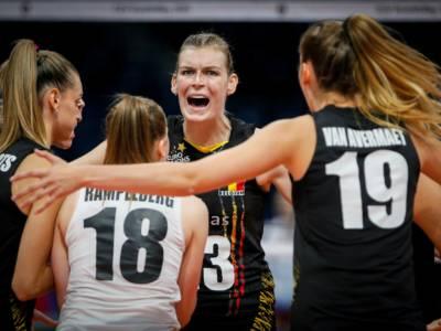 Volley, Italia-Belgio agli ottavi degli Europei. Squadra insidiosa, le schiacciatrici giocano in A1