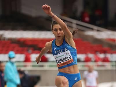 Atletica, Mondiali Under 20 2021: sesto posto per Greta Brugnolo nel triplo. Niente finale per i velocisti
