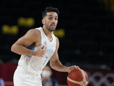 Basket, Olimpiadi Tokyo: l'Argentina batte il Giappone e conquista i quarti di finale
