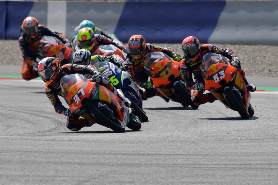LIVE Moto3, GP Emilia Romagna 2021 in DIRETTA: FP3 e qualifiche in tempo reale