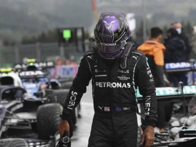 F1, risultati FP1 GP Olanda: Hamilton precede Verstappen, bene le Ferrari