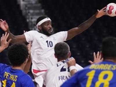 Pallamano, Olimpiadi Tokyo: Francia da medaglia d'oro, la Danimarca si arrende 25-23