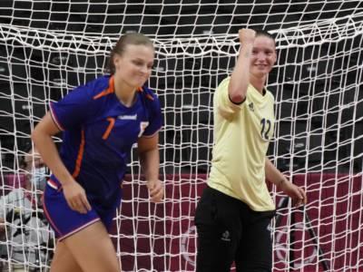 Pallamano femminile, Olimpiadi Tokyo: Francia in finale e a caccia della doppietta, Svezia sconfitta 29-27