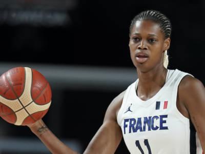 Basket femminile, Olimpiadi Tokyo: la Francia soffre, ma nel finale doma la Spagna e va in semifinale