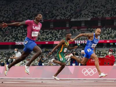"""Atletica, Olimpiadi Tokyo: Marcell Jacobs """"I sospetti? Non mi importa, ho lavorato duro per l'oro"""""""