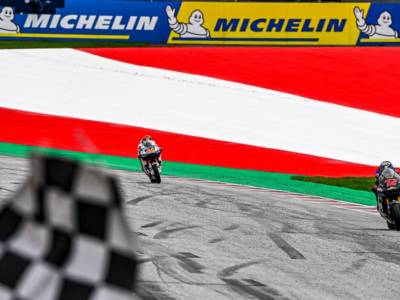 Moto2, GP Austria 2021: Marco Bezzecchi, ora o mai più per il sogno del titolo?