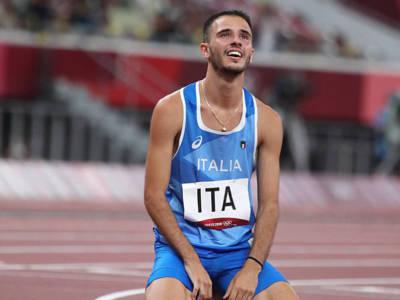 Atletica, Lorenzo Patta correrà i 100 a We Run Together: oggi la prima uscita da Campione Olimpico!