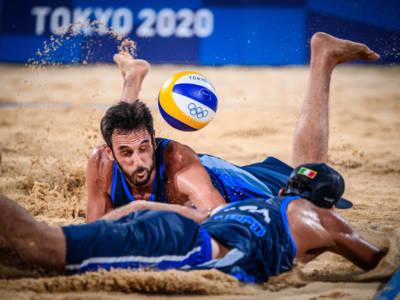 Beach volley, l'Italia guarda con ambizione a Parigi 2024. Tanti giovani in rampa di lancio, ma resta il problema delle donne