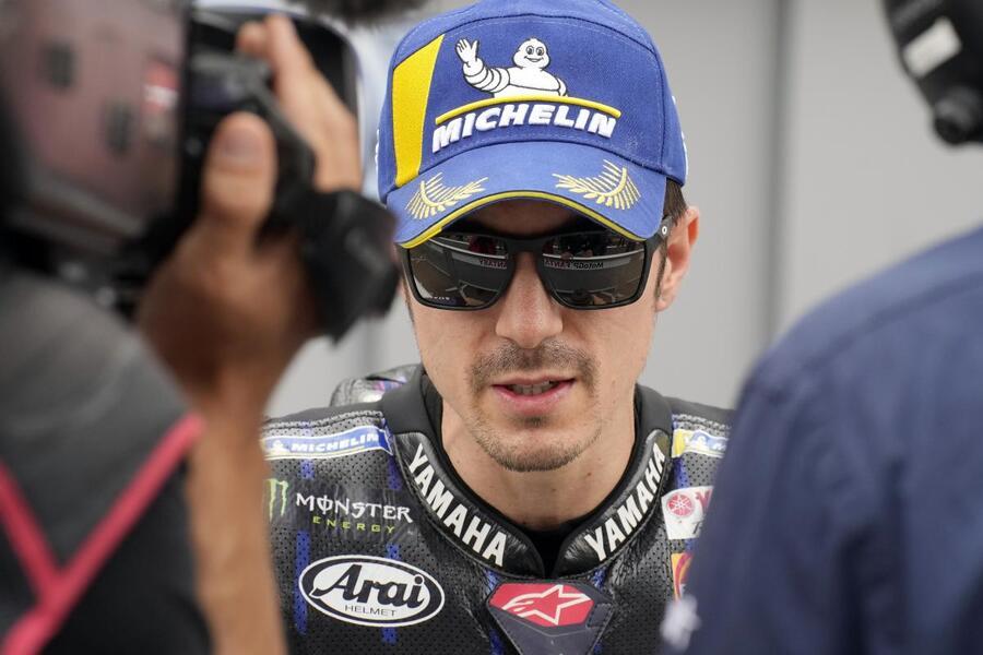 MotoGP, Yamaha: nuovo contratto per Quartararo