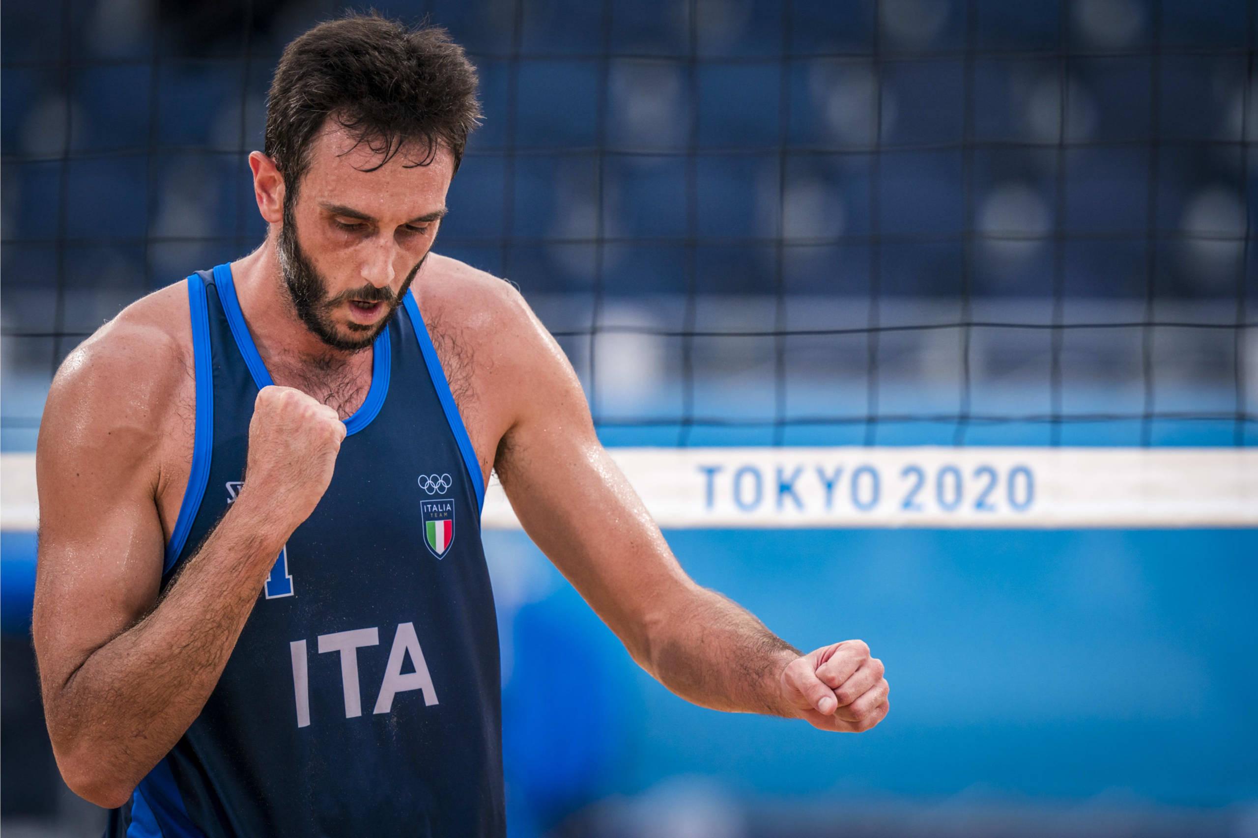 Beach volley, Olimpiadi Tokyo. Quarti da urlo: avanti tutti i favoriti! Niente bis olimpico per Bruno Schmidt