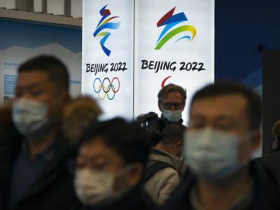 Olimpiadi 2022: il CIO e la questione diritti civili in Cina in vista di Pechino