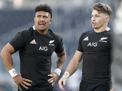 Rugby: Rinviata Australia-Nuova Zelanda, la Championship è nel caos