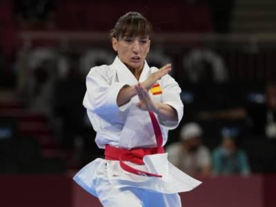 Karate, Olimpiadi Tokyo: ori a Spagna, Francia e Bulgaria, prima medaglia per l'Italia