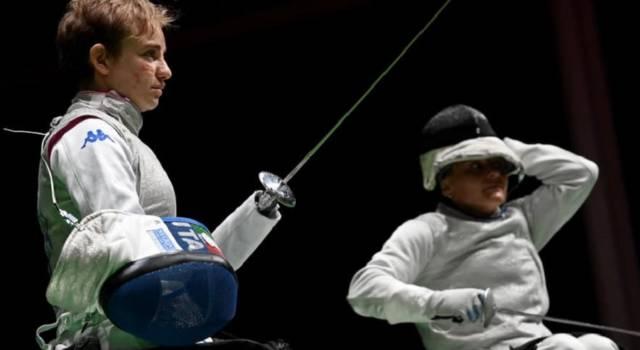 Scherma, Paralimpiadi Tokyo: Bebe Vio e compagne volano in semifinale