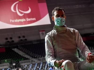 Scherma, Paralimpiadi Tokyo: i fiorettisti azzurri sconfitti dalla Gran Bretagna. Italia fuori dalle semifinali