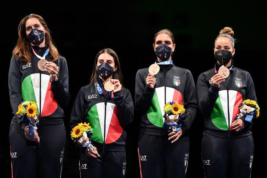 Olimpiadi, Italia senza ori nella scherma: era già successo 4 volte. L'ultima nel 1980