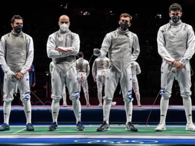 Scherma, Italia senza ori dopo 41 anni alle Olimpiadi. Decisive le due stagioni senza gare