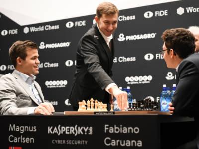 Scacchi, World Cup 2021: Karjakin e Duda in finale e ai Candidati, Magnus Carlsen sconfitto in semifinale. Donne, Kosteniuk vittoriosa