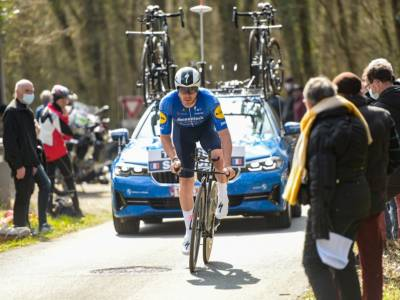Vuelta a España 2021, pagelle di oggi: la Deceuninck non sbaglia un colpo. Beffata la Groupama. Scaltro Bernal