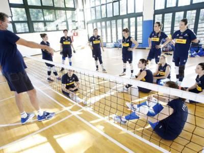 Sitting volley, Paralimpiadi Tokyo: le convocate dell'Italia. Storica prima partecipazione