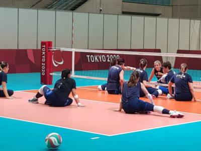 Paralimpiadi Tokyo, tutti gli italiani in gara il 1° settembre. Orari, programma gare, tv