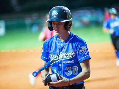 Softball, Coppa delle Coppe 2021: Saronno vince ancora e vola in testa al proprio raggruppamento