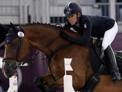 Equitazione, Olimpiadi Tokyo: la tedesca Julia Krajevski si impone nel completo, 18esima Susanna Bordone